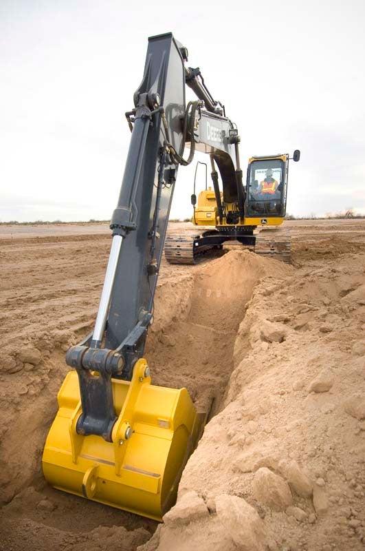 Gcs900 2d For Excavators Sitech Norcal And Sitech Oregon